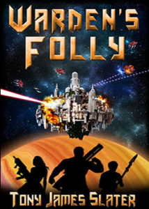 Wardens Folly Cover
