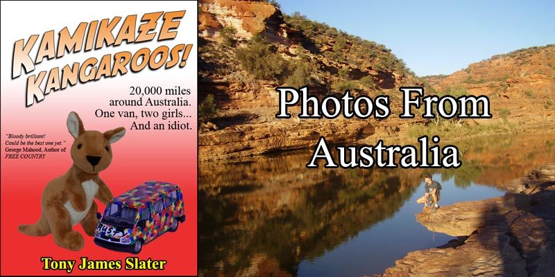 Australia Photo Gallery