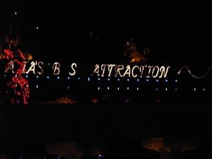 BS Attraction