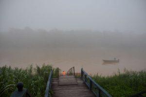 Kinabatanagan Mist