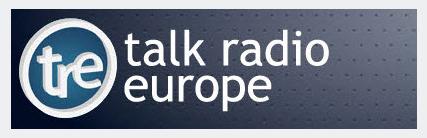 Talk Radio Europe Banner