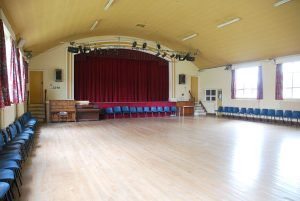 St Ambrose Church Hall